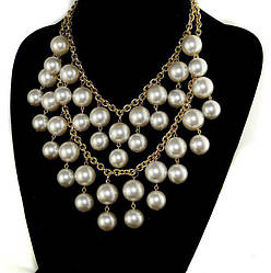 Ожерелье Pretty Бижутерия