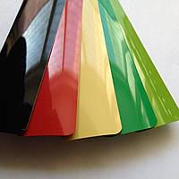 Горизонтальные жалюзи Стандарт цветные