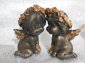 Ангелы Поцелуйчик перламутр, фото 2