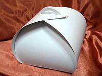 Тортовая упаковка 200х200х170