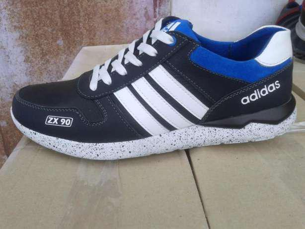Кроссовки Adidas ZX 90  28ce3c1d7cd11
