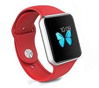 Ремешки для Apple Watch Honeycomb 38mm красный