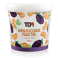 Арахисовая паста с черносливом 1000 грамм
