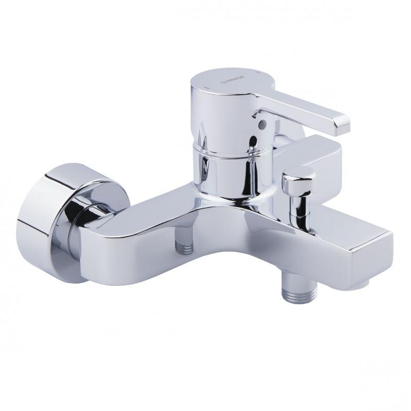 Hansa Form 49742103 Смеситель для ванны