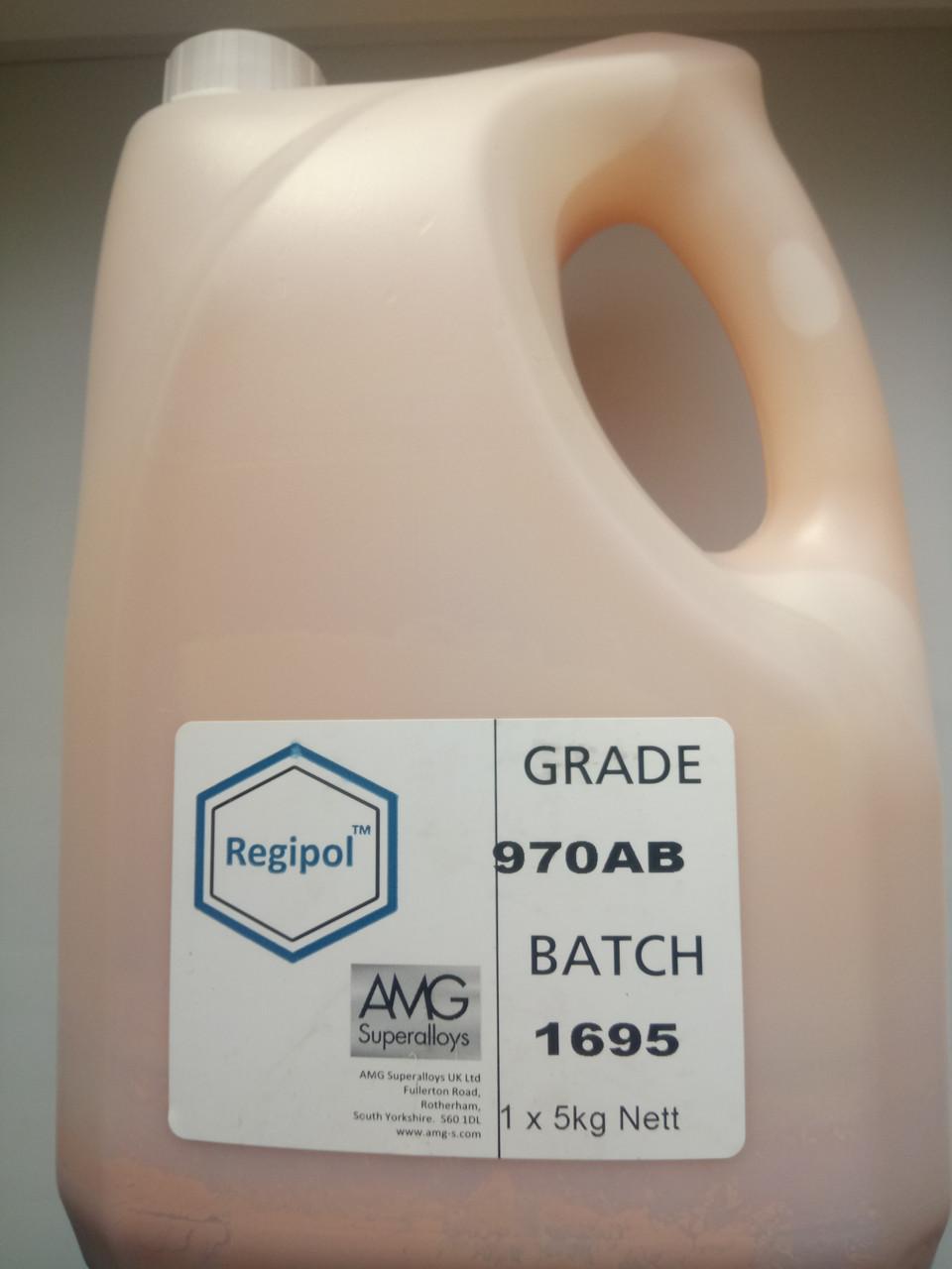 Средство для полировки стекла Реджипол (Regipol)970 фасовка по 5 кг.