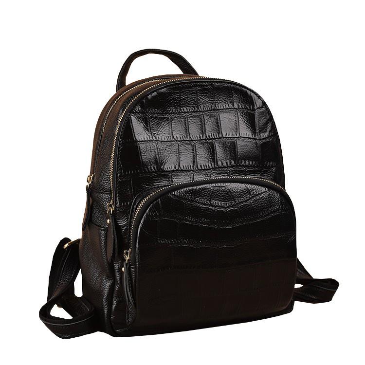 Рюкзак женский Beverly черный