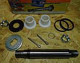 Ремкомплект рулевого маятника правого ГАЗ 2217 Соболь (оригинал), фото 2
