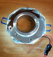 Точечный светильник  Z-Light 014 с Led подсветкой