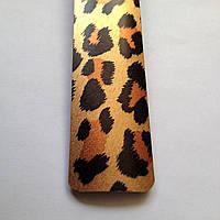 Горизонтальные жалюзи Стандарт цветные леопард