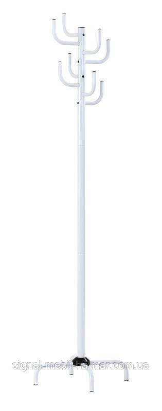 Вешалка W-11 (белый) (Halmar)