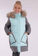 Куртка, пальто 17196 Anernuo 130,140,150,160,170