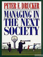 Управление в обществе будущего