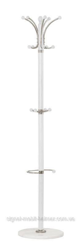 Вешалка W-13 (белый) (Halmar)