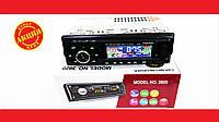 Автомагнитола Pioneer 3920 Usb+RGB подсветка+Sd+Fm+Aux+ пульт (4x50W) , фото 1