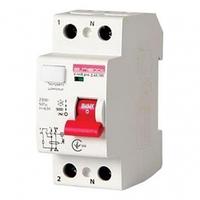 УЗО 40A 100mA 6kA 2 полюса тип AC p003009 e.rccb.pro.2 E.NEXT
