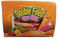 Жевательная конфета Double Filled 24 шт