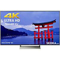 Sony 4K Ultra HD LED телевизор Sony KD65XE9305BR2