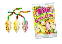 Жевательные конфеты Trolli в пакете
