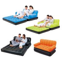 Надувной,матрас,диван,кровать,кушетка софа 5в1 трансформер