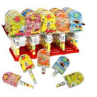 Драже с игрушкой Pinball 30 шт Китай