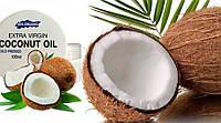 Extra Virgin Coconut Oil - Кокосовое масло для омоложения кожи лица и тела, 50 мл