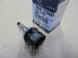 Автолампа (производство Hyundai-KIA ), код запчасти: 1864727009S