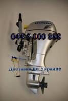Лодочный мотор Honda BF5AK2 SU