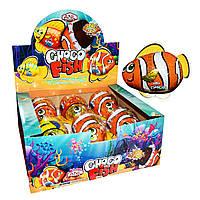 Шоколадная Рыбка 55 гр ANL
