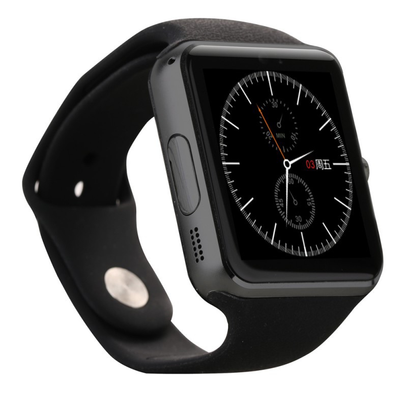 Smart Watch Q7SP