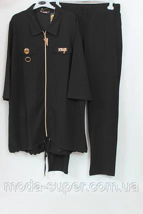 Женский костюм  Eze (Турция),рр 58-64, фото 2