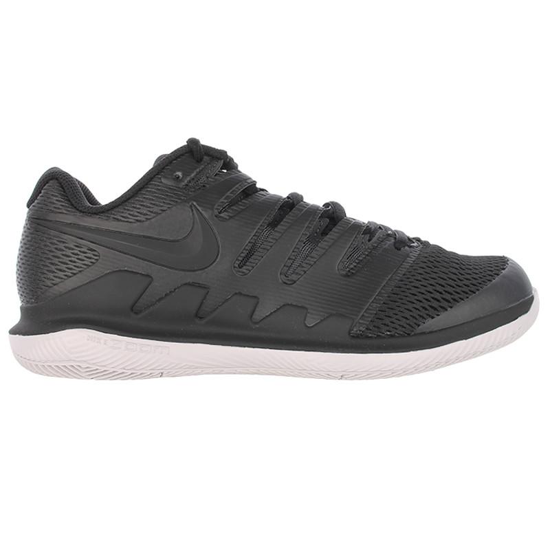 Мужские теннисные кроссовки Nike Air Zoom Vapor X HC (AA8030-010), фото 1