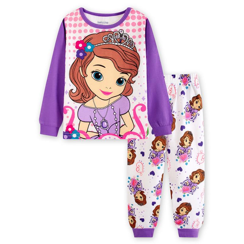 Костюм детский, пижама для девочки