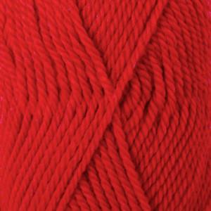 DROPS Alaska, цвет 10 red