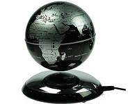 Летающий глобус супер стильный и необычный подарок
