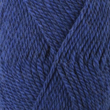 Пряжа DROPS Alaska, цвет 15 midnight blue