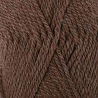 Пряжа DROPS Alaska, цвет 23 brown