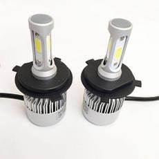 LED лампы Xenon S2 H1 Ксенон, фото 3
