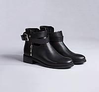 Женские ботинки демисезонные (весенние) Maria Caruso