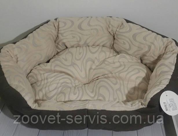 Лежак для собак мелких и средних породБриг ТМПрирода, фото 2
