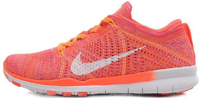 35b74258 Nike Free Run Flyknit 5.0 Knit Vamp | кроссовки женские летние беговые -  BOOT CLUB в