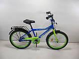 Велосипед детский PROFI top grade, фото 2