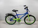 Велосипед детский PROFI top grade, фото 3
