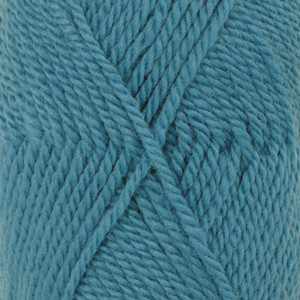 Пряжа DROPS Alaska, цвет 52 dark turquoise