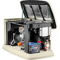 Генератор газовый Generac 7145 (10 кВт), фото 3