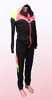 Женский спортивный костюм трикотажный  (2384)