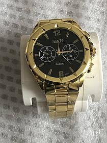 Мужские часы M&H 806 Bl