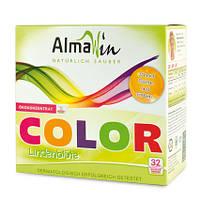 Концентрированный органический порошок для стирки цветных вещей (Color) без фосфатов