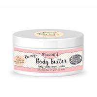 Масло Ши Nacomi Natural Shea Butter 100% Pure