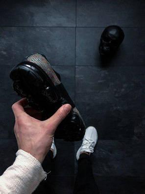 Мужские кроссовки Nike Air VaporMax Moc Multi топ реплика, фото 2