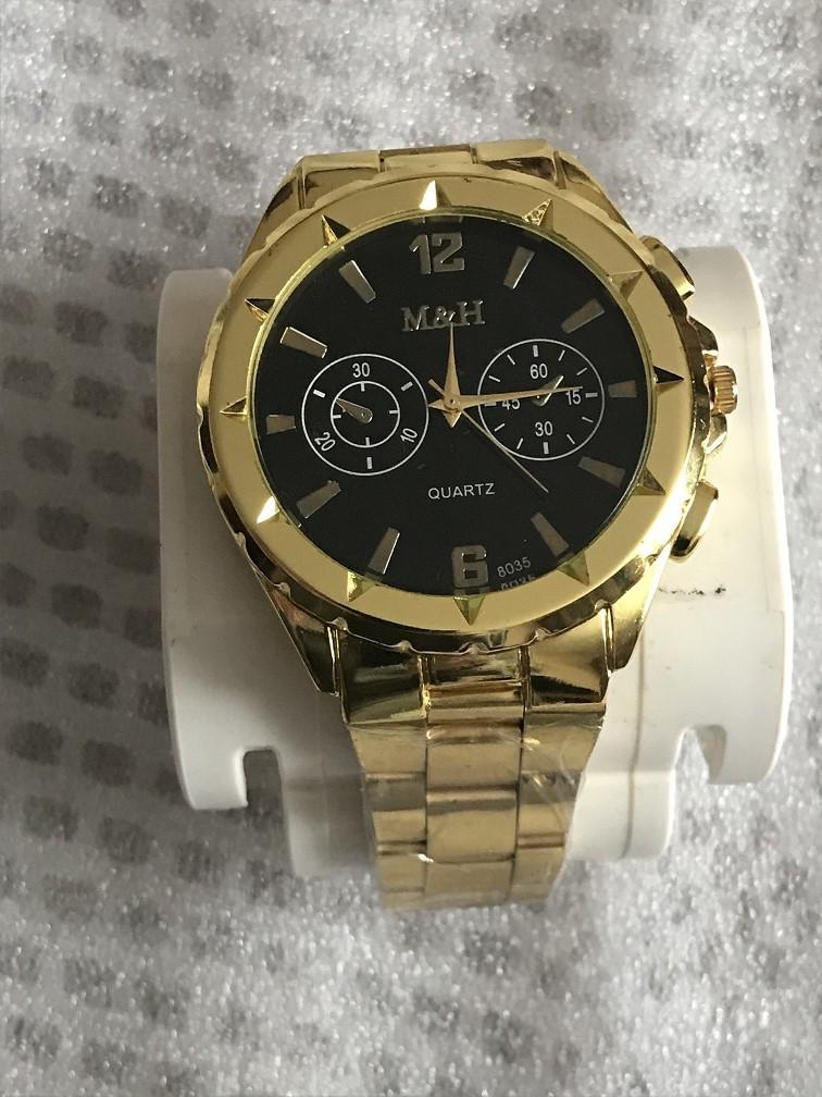 Мужские часы M&H 806 GB